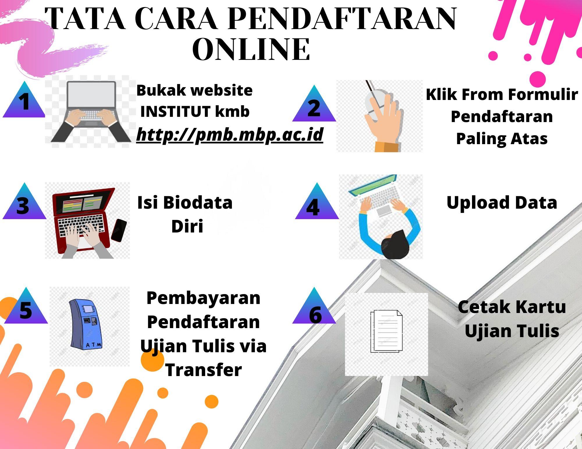 Pendaftaran On-Line